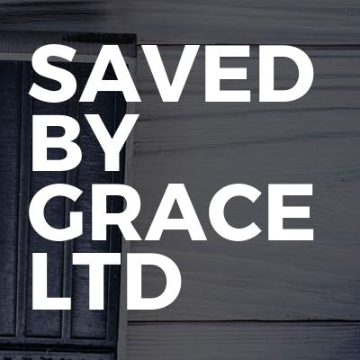 Saved By Grace Ltd