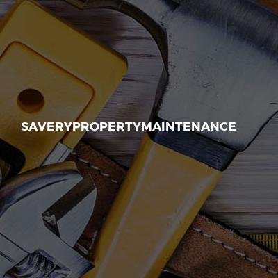 Saverypropertymaintenance