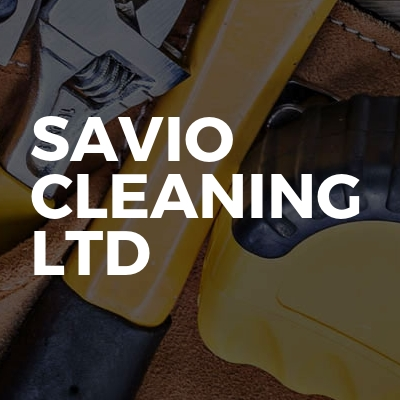 SAVIO Cleaning Ltd