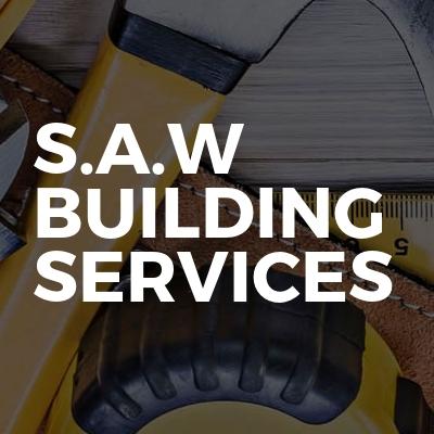 S.A.W Building Services