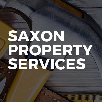 Saxon Property Services