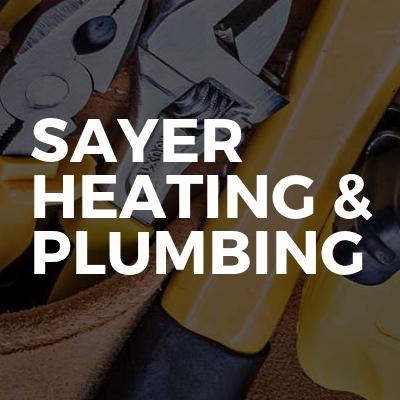 Sayer Heating & Plumbing