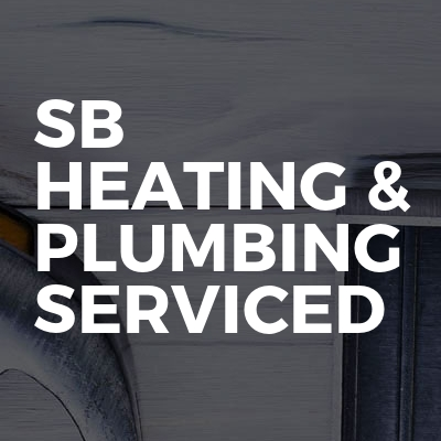 SB Heating & Plumbing Serviced
