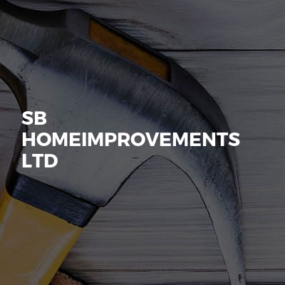 SB Home Improvements Ltd