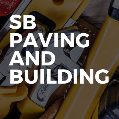 Sb paving and building
