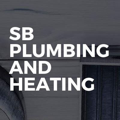 SB PLUMBING AND HEATING