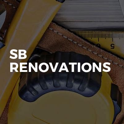 SB RENOVATIONS