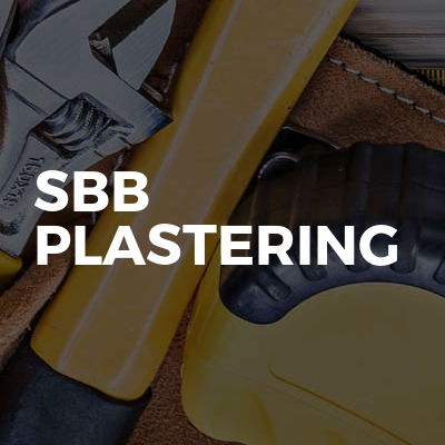 SBB Plastering
