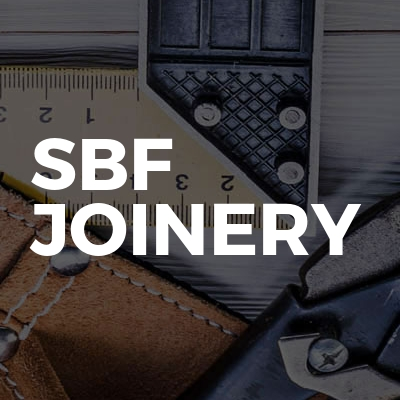 SBF joinery