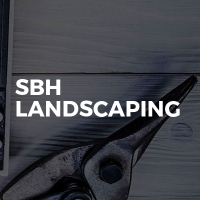 SBH Landscaping