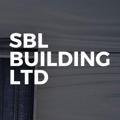 SBL Building Ltd