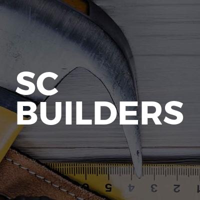 SC BUILDERS