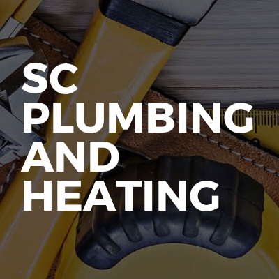 Sc plumbing and Heating