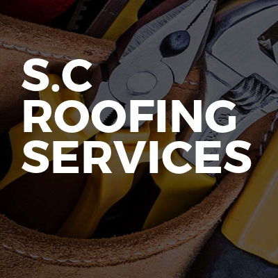 s.c roofing services