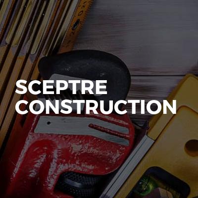sceptre construction