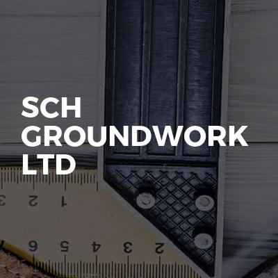 SCH Groundwork Ltd