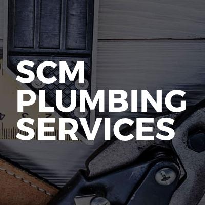 SCM Plumbing Services
