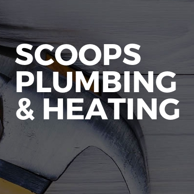 SCOOPS plumbing & heating