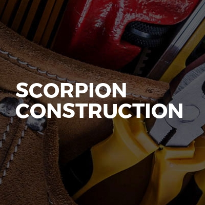 Scorpion Construction