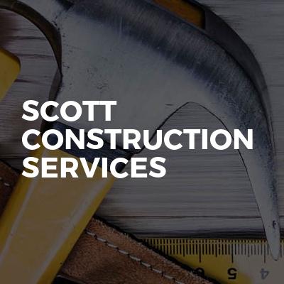 Scott Construction Services