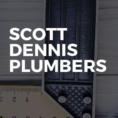 Scott Dennis Plumbers