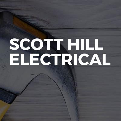 Scott hill electrical