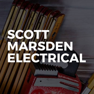 Scott Marsden Electrical