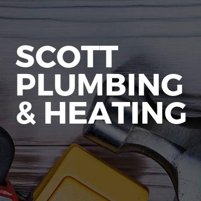 SCOTT Plumbing & Heating