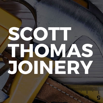 Scott Thomas Joinery