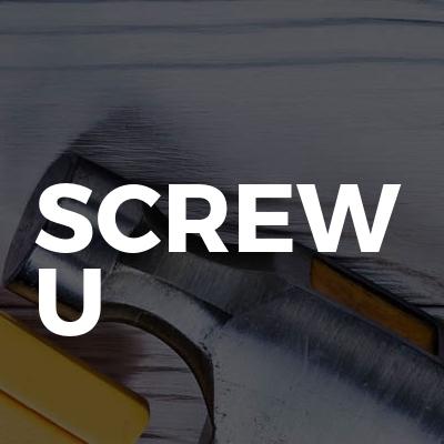 Screw U