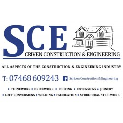 Scriven Construction and Engineering Ltd