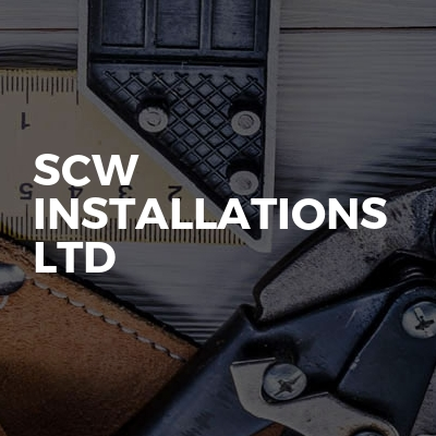 Scw Installations Ltd