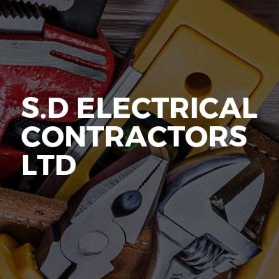 S.D Electrical Contractors Ltd
