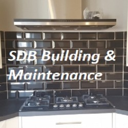 SDB Building & Maintenance