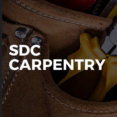 SDC Carpentry