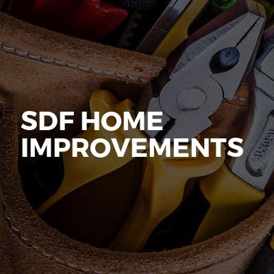 SDF Home Improvements