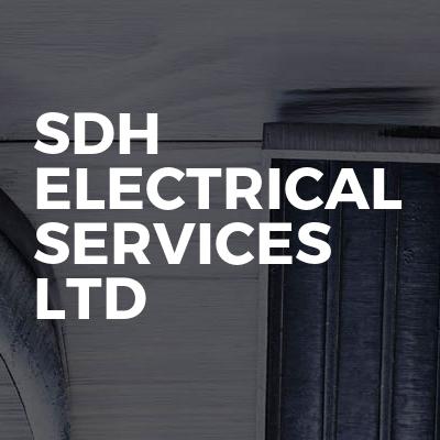 SDH Electrical Services LTD