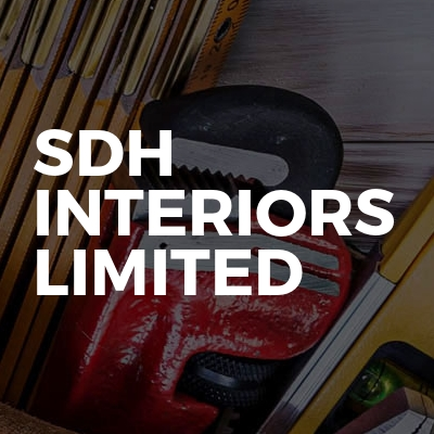 SDH INTERIORS LIMITED