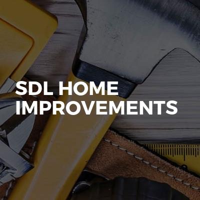 SDL Home Improvements