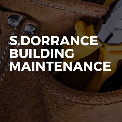 S.Dorrance Building Maintenance