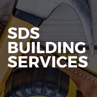 SDS BUILDING SERVICES