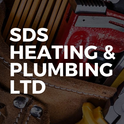 SDS HEATING & PLUMBING LTD