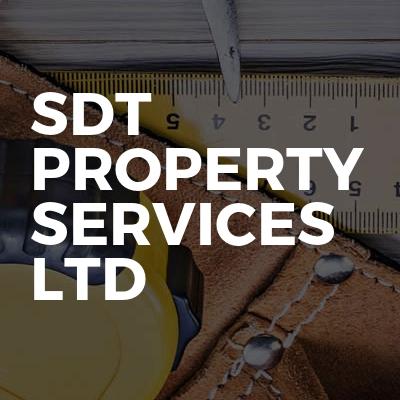 SDT PROPERTY SERVICES LTD