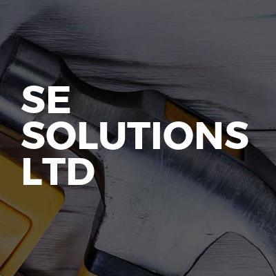 SE Solutions ltd