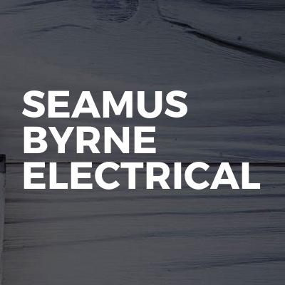 Seamus Byrne electrical