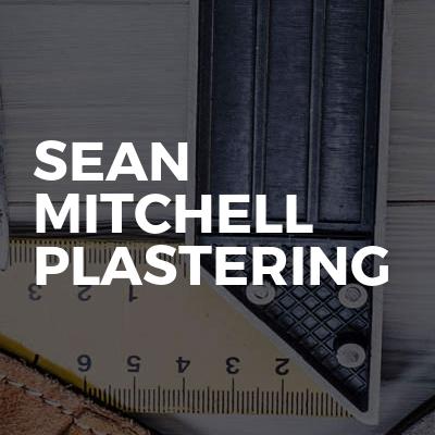 Sean Mitchell Plastering