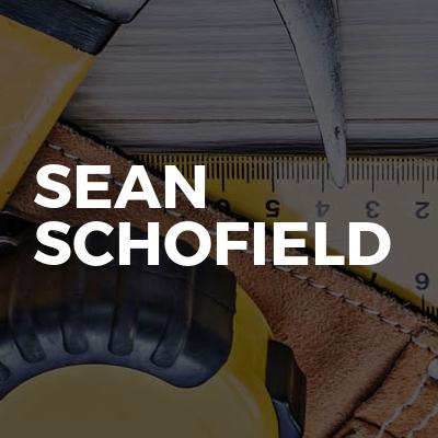 Sean Schofield