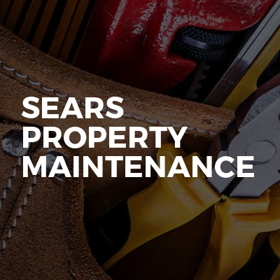 Sears Property Maintenance