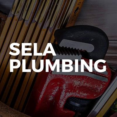 Sela plumbing