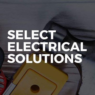 Select Electrical Solutions